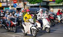 Tổng cục Đường bộ VN giải thích việc bật đèn xe máy