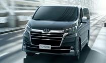 Toyota Granvia 2020 đặt chân đến Việt Nam, giá hơn 3 tỷ đồng