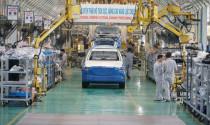 Bộ Tư Pháp thẩm định Nghị định giảm lệ phí trước bạ ô tô 50%