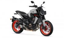 Cạnh tranh với Z900 2020, Yamaha cho trình làng MT-09 2020