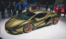 Chán các triển lãm xe danh giá, Lamborghini định mang xe đi đâu để PR?