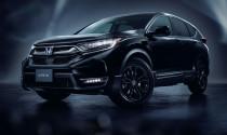 Honda CR-V có phiên bản đen 'thùi lùi'