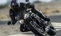 Triumph Speed Triple 2021 mới, động cơ 1.215cc cùng loạt công nghệ cao cấp