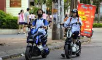 Cấp giấy phép lái xe hạng A0: Học sinh hết \'vô tư\' chạy xe máy, xe đạp điện