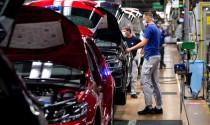 Châu Âu tìm cách phục hồi ngành công nghiệp ô tô