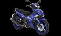 Không có chuyện Yamaha Exciter 155 VVA mới ra mắt tại Việt Nam