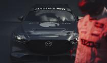 Mazda 3 sắp có thêm phiên bản hiệu năng cao, dự kiến trình làng vào tháng 7