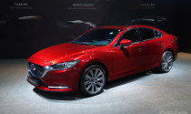 New Mazda 6 2020 chốt giá bán, cao nhất 1.049 tỷ đồng