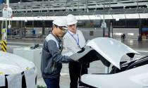 Ngành công nghiệp ô tô: Cần gắn vào chuỗi giá trị của khu vực và toàn cầu