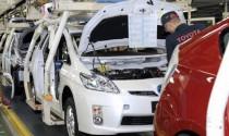 Những mẫu xe mới chờ ngày lắp ráp ra mắt để hưởng giảm thuế