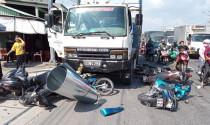 Nửa đầu năm 2020, trung bình mỗi ngày có 17 chết vì tai nạn giao thông