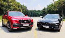 Ô tô nhập giảm giá hàng trăm triệu đồng, xe \'nội\' cắt khuyến mại, tăng giá