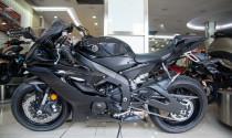 Yamaha R6 2020 cập bến Việt Nam giá từ 599 triệu
