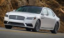 """Bỏ xe con, Lincoln chuyển hướng sang thương hiệu """"toàn SUV"""""""