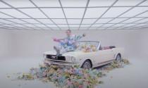 """Ford Mustang hàng hiếm xuất hiện trong MV \""""Có chắc yêu là đây\"""" của Sơn Tùng MT-P"""