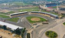 Giải đua xe F1 Việt Nam có thể tổ chức vào cuối tháng 11?