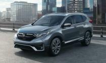 Honda CR-V 2020 lắp ráp tại Việt Nam sẽ ra mắt ngày 30/7