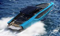 Ngắm Lamborghini phiên bản 'bò biển'
