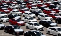 Ôtô nhập khẩu cũng muốn được giảm 50% phí trước bạ