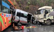 Tình hình tai nạn giao thông cải thiện đáng kể trong nhiều năm qua