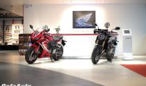Bảng giá mô tô Honda tháng 7/2020, dễ dàng mua xe với chỉ từ 179 triệu đồng