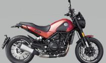 Benelli Leoncino 500 2020 ra mắt giá từ 160 triệu đồng