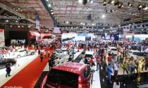 Các hãng xe tại Việt Nam giảm doanh số đáng báo động, nhất là Mazda và Ford