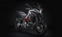 Ducati multistrada 950 S phiên bản mới với phong cách MotoGP