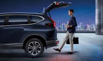 """Honda CR-V 2020 ra mắt tại Thái, giá từ 1,1 tỷ: thêm Honda Sensing cùng nhiều tính năng """"hot"""""""