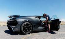Tin được không? Điều hòa trên siêu xe Bugatti Chiron có thể làm mát cả căn hộ