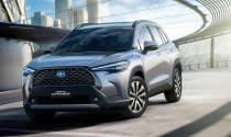 Toyota làm khó người tiêu dùng với mẫu SUV mới