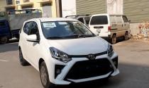 Toyota Wigo 2020 về kho đại lý, chờ ngày ra mắt
