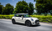 Cơ hội mua xe MINI với giá hấp dẫn từ tháng 7/2020