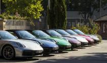 Porsche 911 làm điều không tưởng trong nửa đầu năm 2020