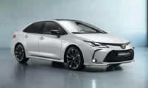 Toyota Corolla trông 'rất ra gì và này nọ' với phiên bản GR Sport