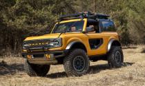 Vừa ra mắt, SUV mới của Ford đã gây náo loạn