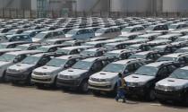 Căn cứ xác định khối lượng xe ô tô nhập khẩu