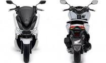 Honda PCX 2021 sẽ được trang bị tính năng độc, Yamaha tung ra loạt cào cào mới