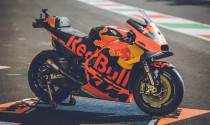 KTM rao bán RC16 spec motoGP gần 8 tỷ đồng