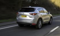 Mazda CX-5 sắp được thay thế bằng... CX-50?