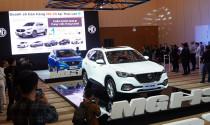 MG Motor giới thiệu 2 mẫu Suv cho người dùng phía Nam