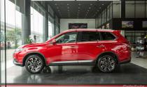 Mitsubishi Outlander thêm phiên bản 4WD, giá hơn tỷ đồng