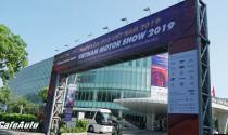 Covid-19 bùng phát, triển lãm Vietnam Motor Show 2020 bị hủy bỏ
