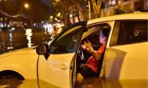 Sài Gòn mùa bão, vượt lụt thành công chưa chắc an toàn