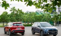 Toyota Corolla Cross chính thức chào sân thị trường Việt, giá từ 720 triệu đồng
