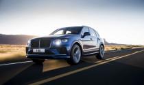 Bentley trình làng Bentayga Speed 2021 Facelift sang chảnh hơn