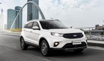 Ford Territory - SUV Mỹ do Trung Quốc sản xuất sắp bán ra tại Đông Nam Á