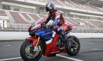 Honda Việt Nam chính thức ra mắt Honda CBR1000RR-R giá từ 949 triệu