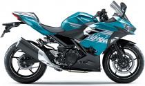 Kawasaki Ninja 400 mới giá từ 175 triệu, Yamaha hé lộ mẫu cào cào chạy bằng điện