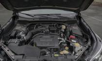 Khách hàng phản ánh xe Forester gặp lỗi đèn báo động cơ, Subaru lên tiếng